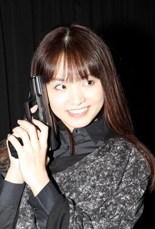 画像:米倉舞台