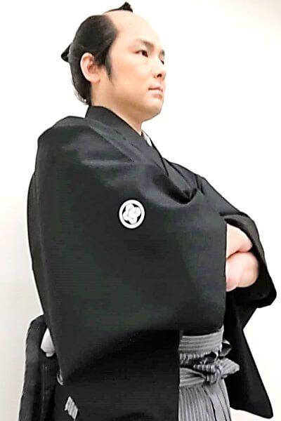 画像:髙橋時代劇幕府役人