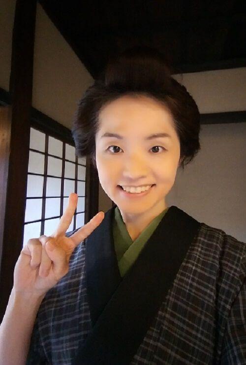 画像:米倉時代劇
