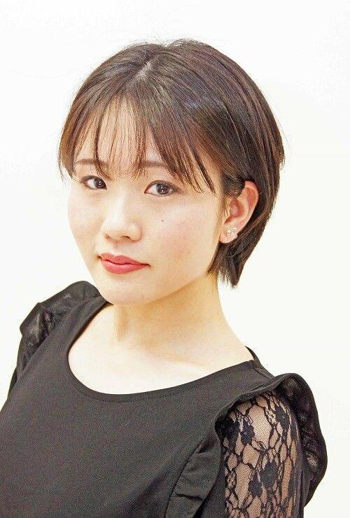 画像:長澤歩美2021A
