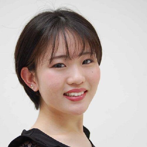 画像:長澤歩美2021DM
