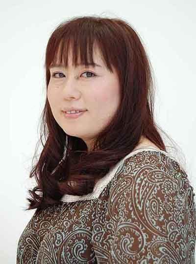 画像:飯田かおり