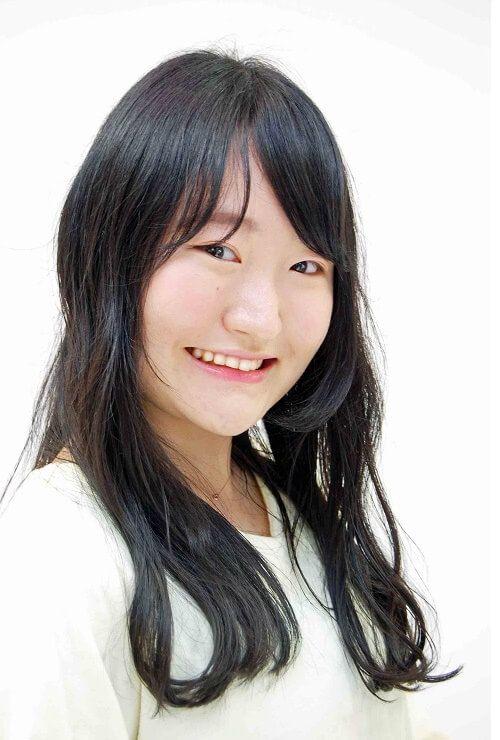 画像:19年碧海笑顔