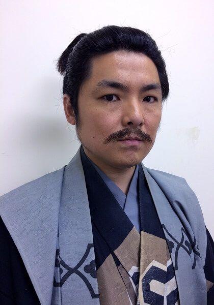 画像:髙橋時代劇