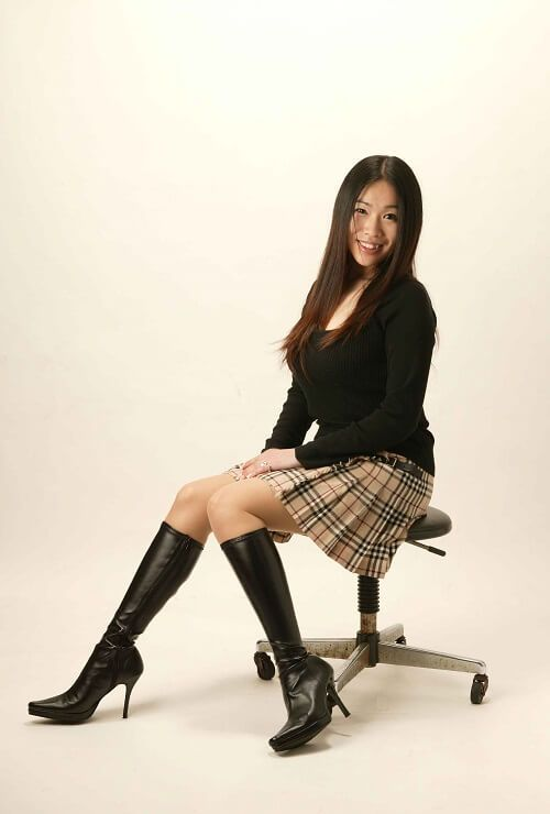 画像:松岡05年椅子